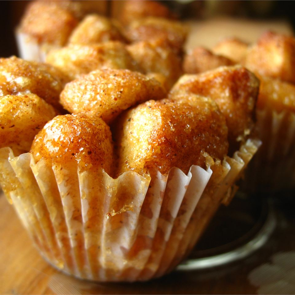 Monkey Bread Muffins Shalaine_1