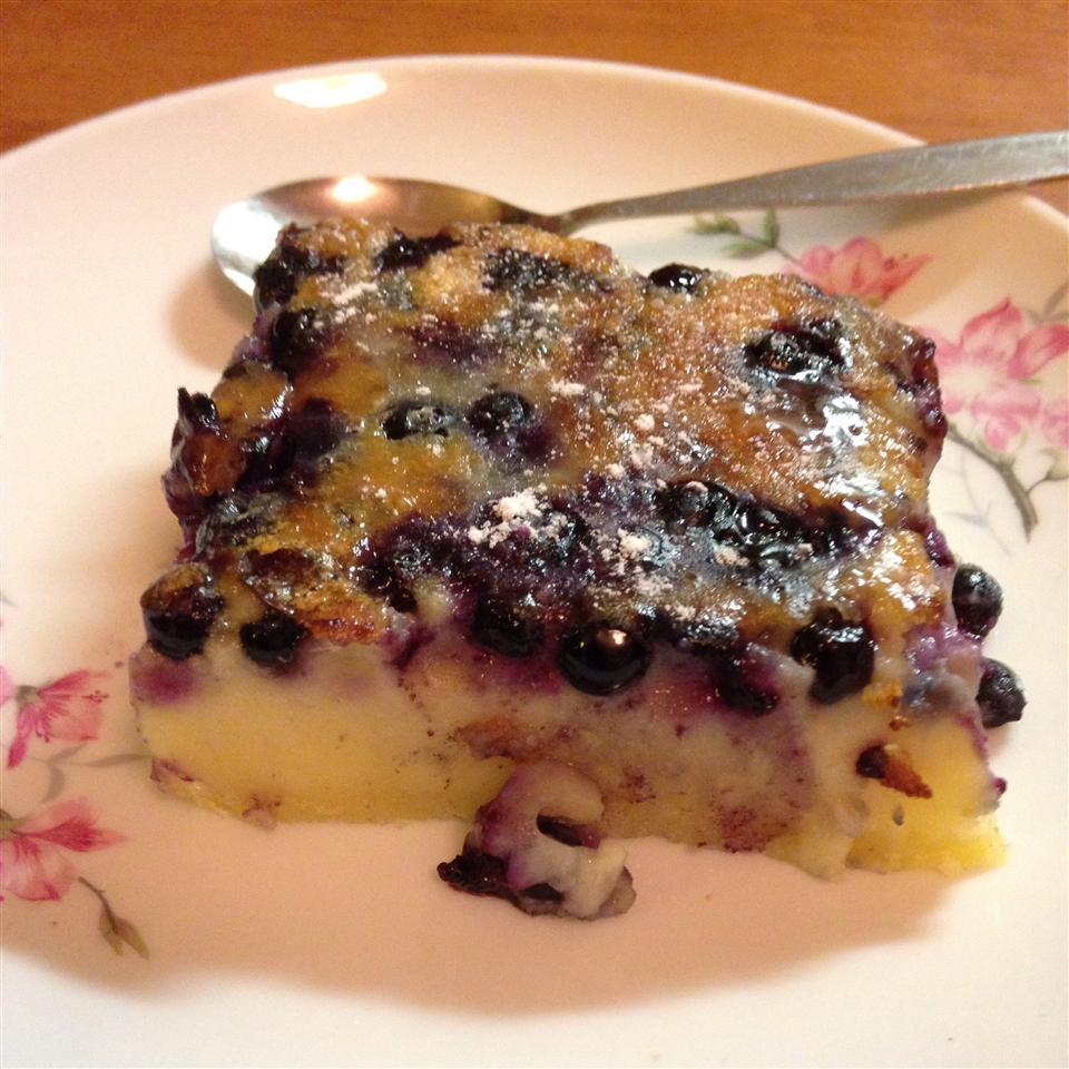 Blueberry Custard anicosi