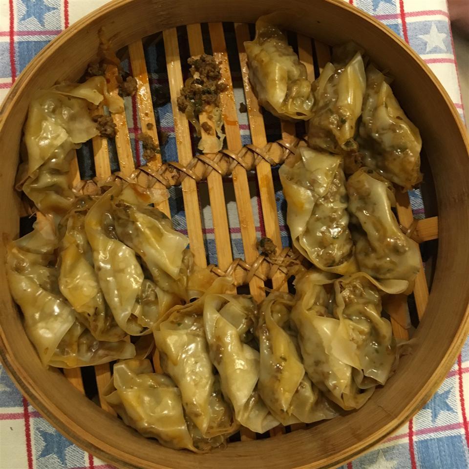 Dim Sum Asian Dumplings Brett N Jennifer Humphrey