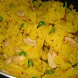 Peanut Rice