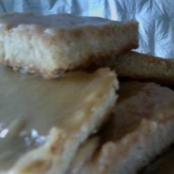 Toffee Nut Cookies *Cozycook*