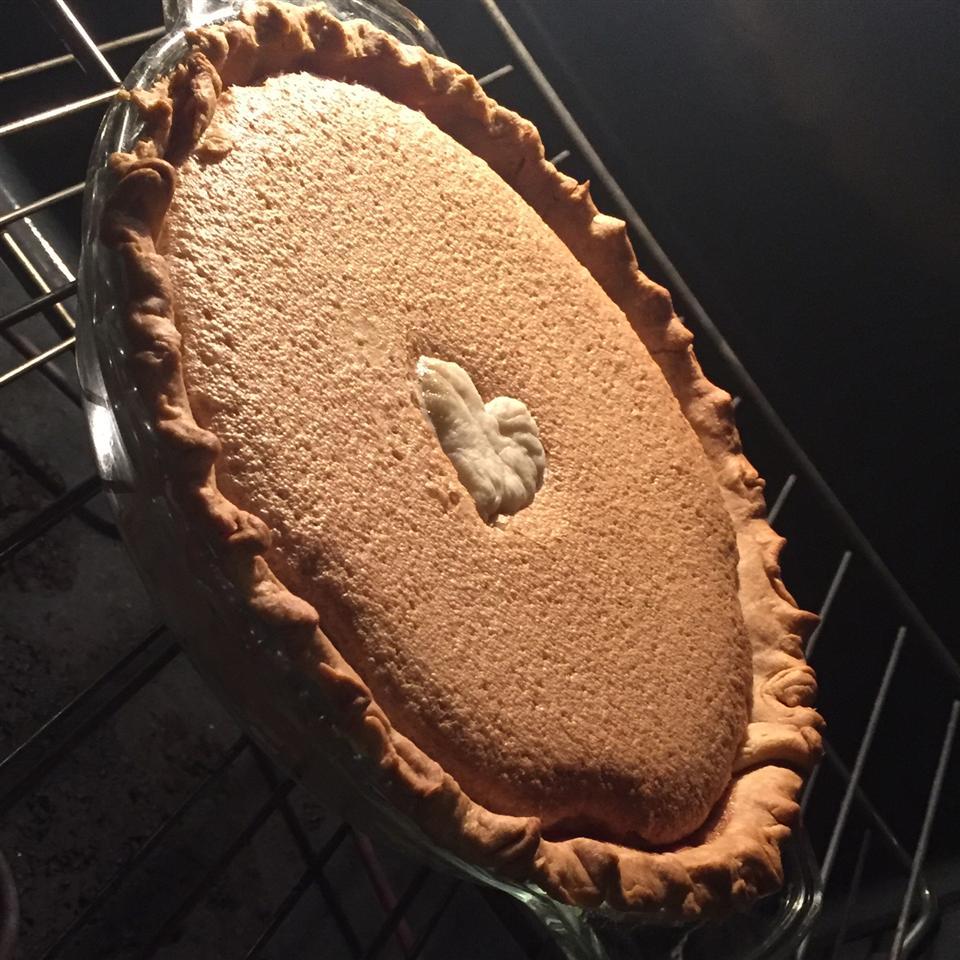 Cream Pie Camryn Lee Collins-Womack
