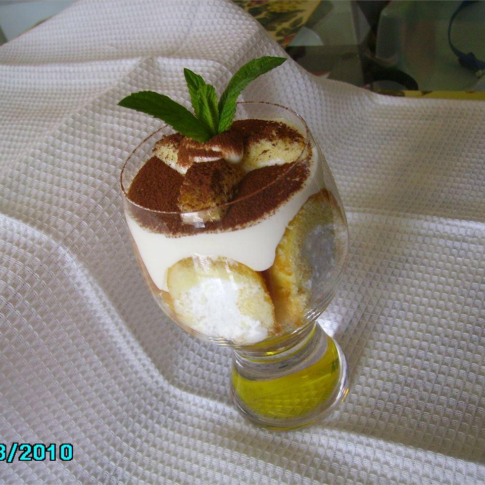 Twinkie® Tiramisu