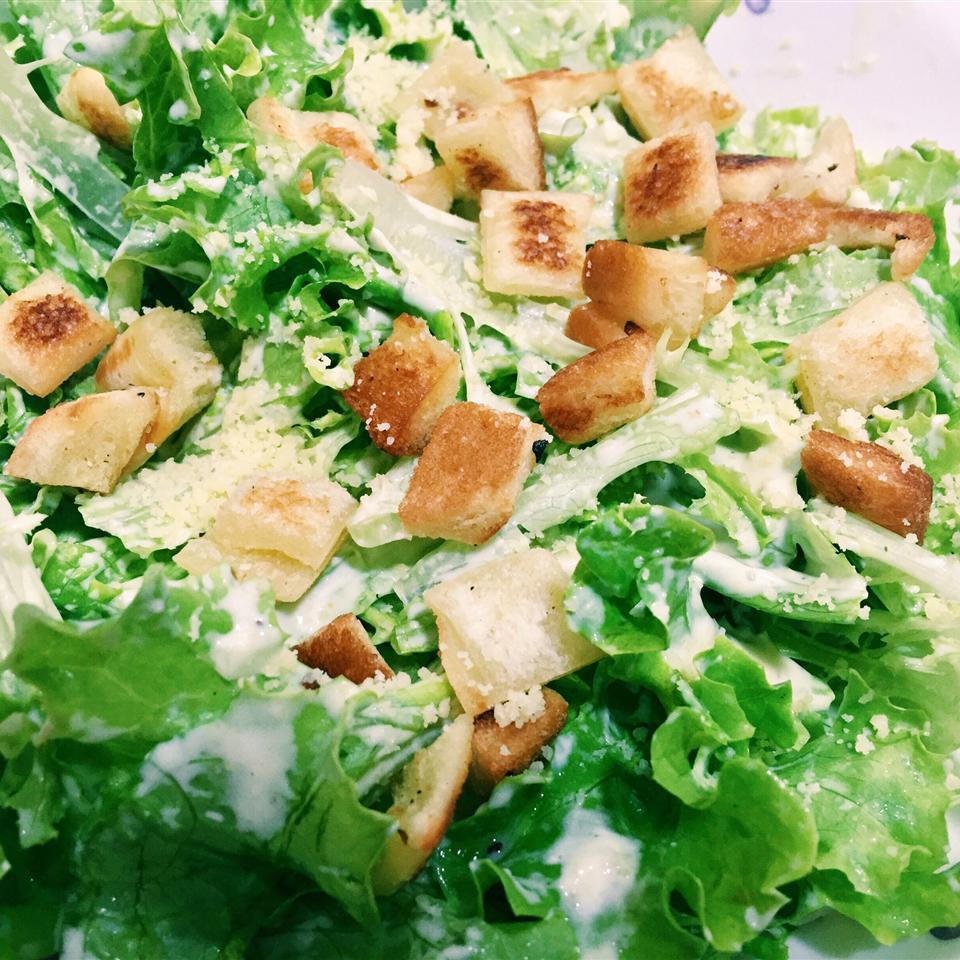 Caesar Salad Supreme
