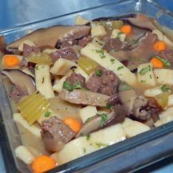 Beef Noodle Soup Soup Loving Nicole