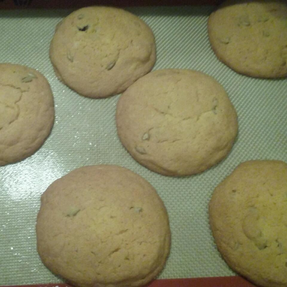 Easy Thanksgiving Cookies deneepeyton