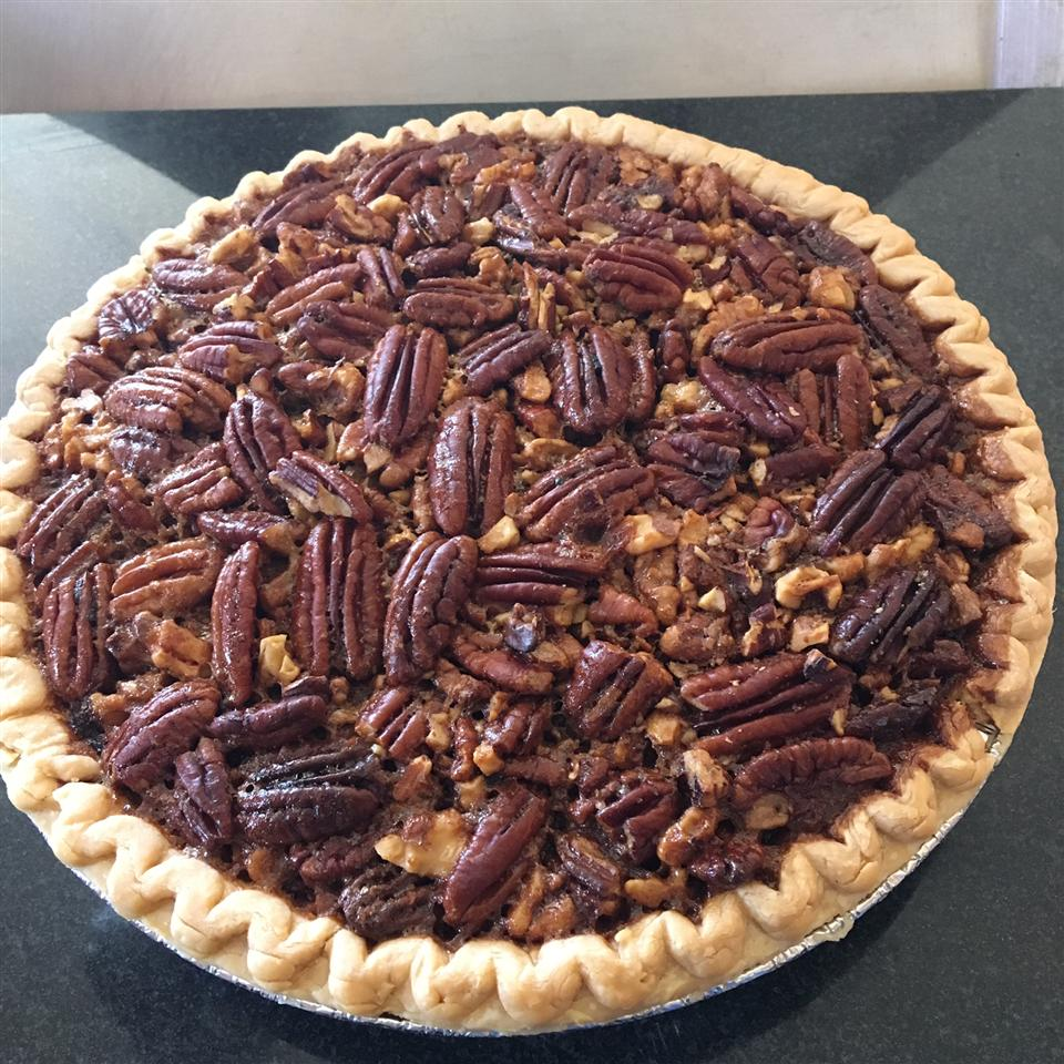 Unbeatable Pecan Pie cdavis9193