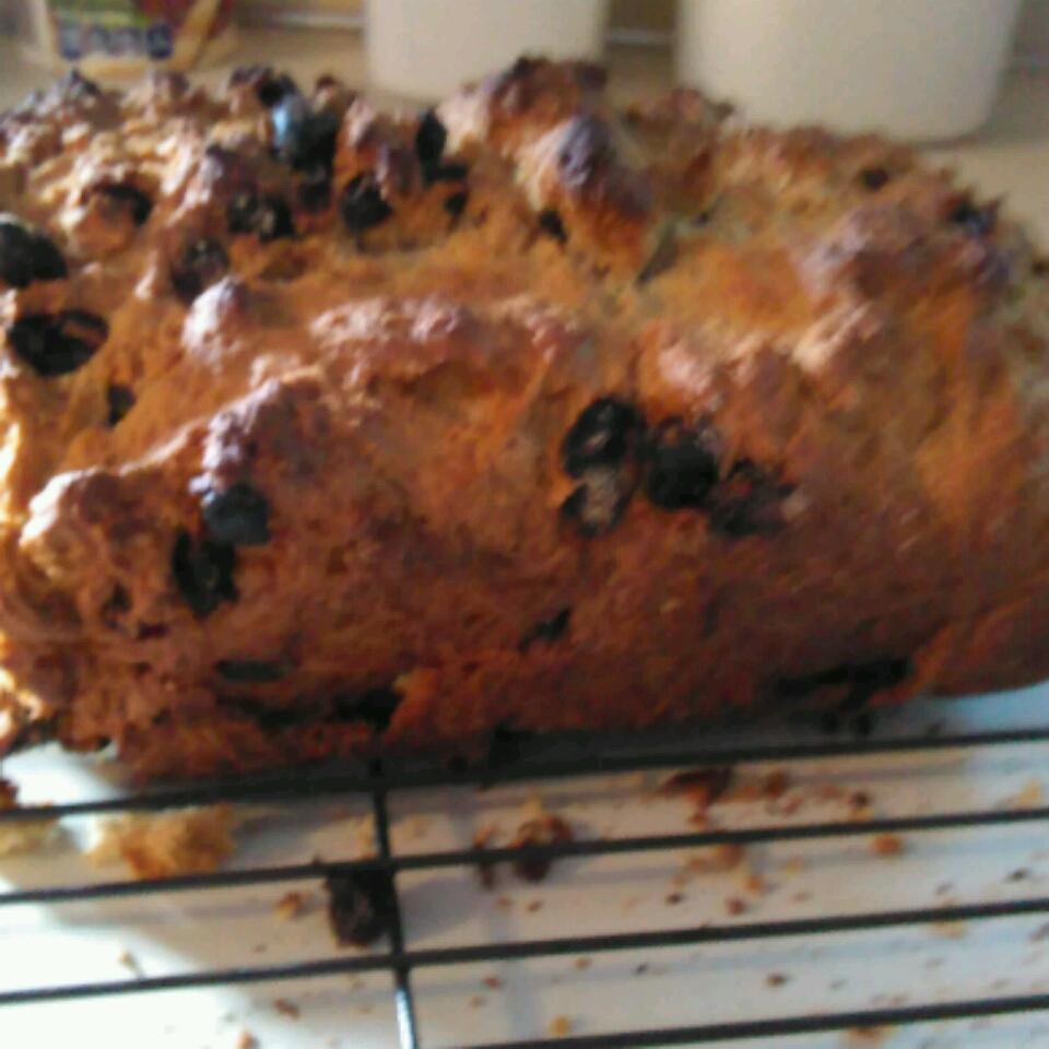 Raisin Bread I