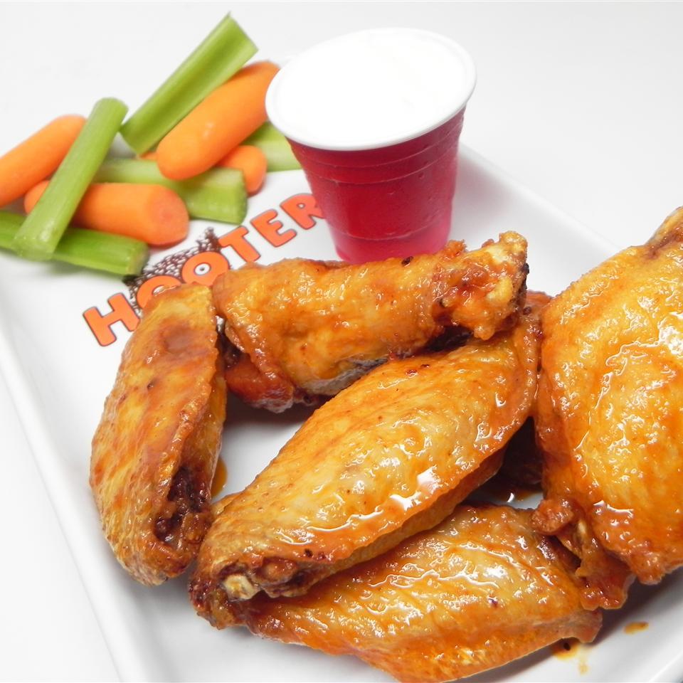 Hot Chicken Legs andreakrieger