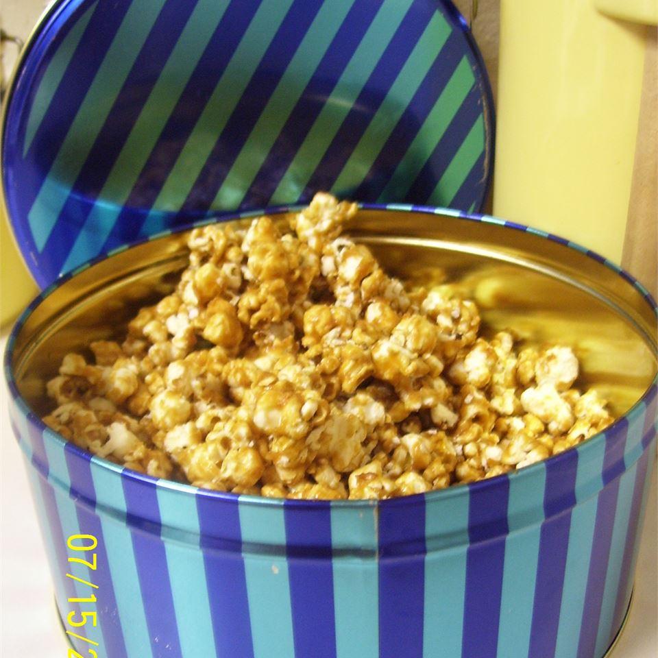 Caramel Corn II