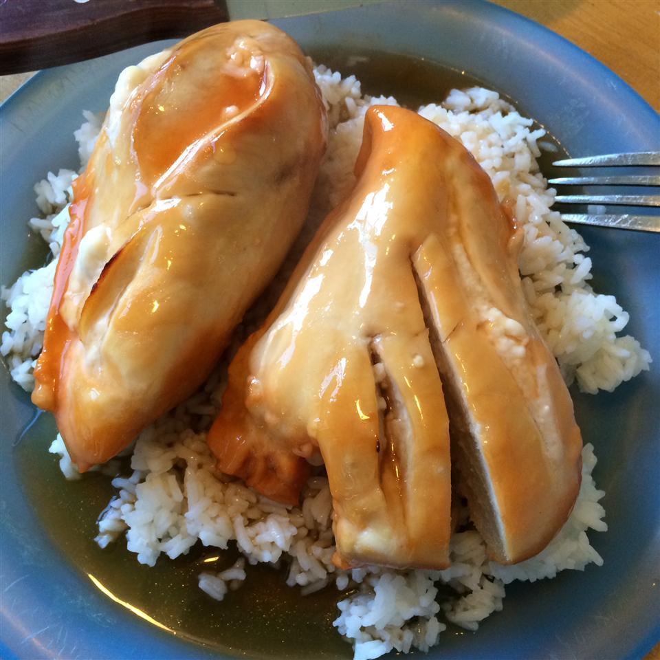Hawaiian Chicken II Haole