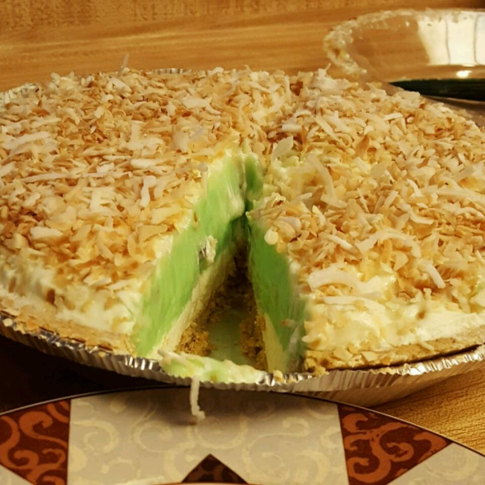 Piggy Pudding Dessert Cake Vane De Leon