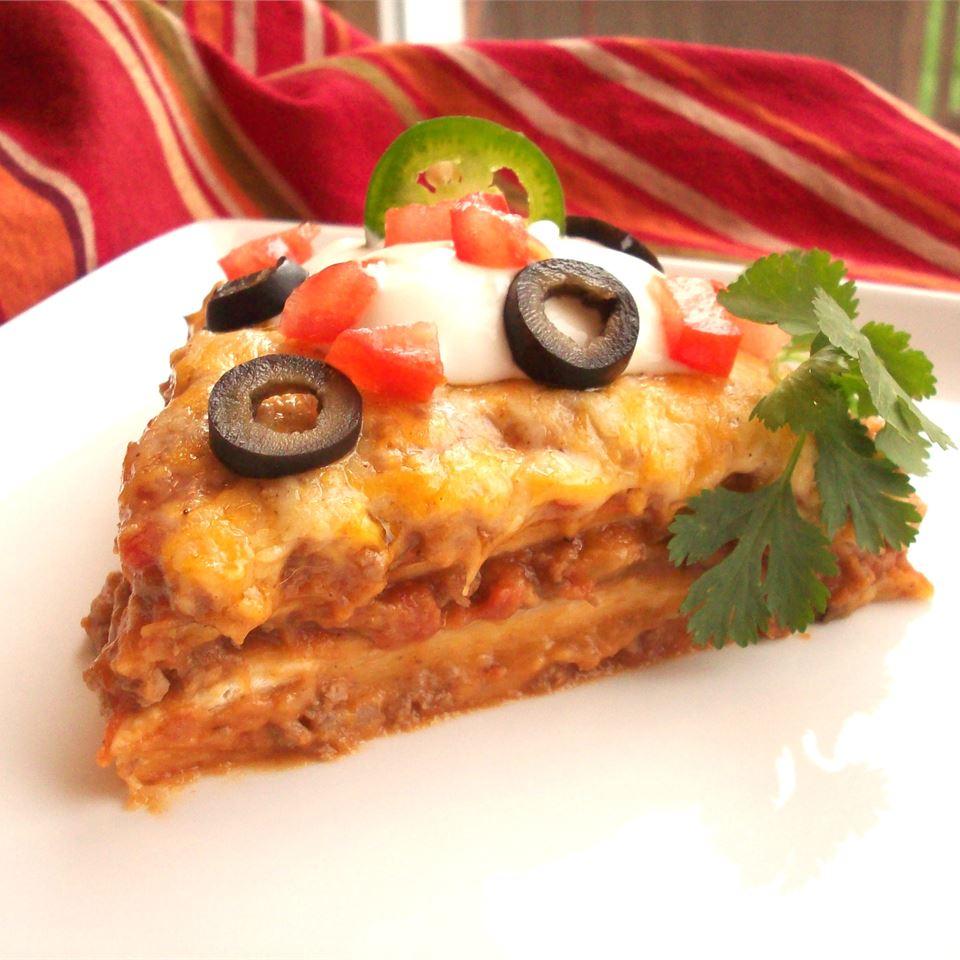 Burrito Pie KATHIMC