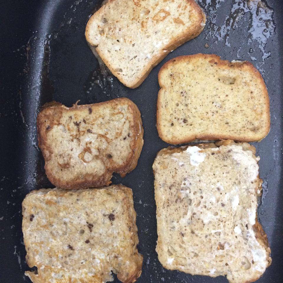 French Toast I