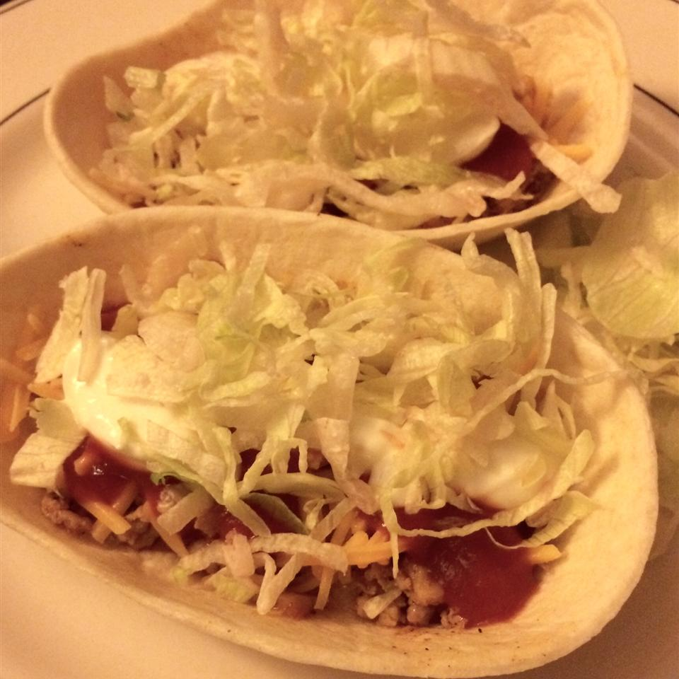 Pork Tacos Jenne