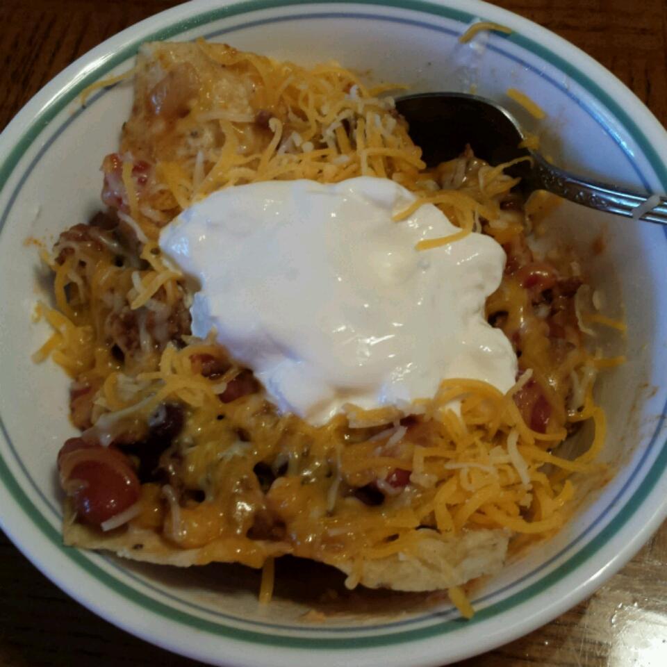Taco Soup III Samantha Welch