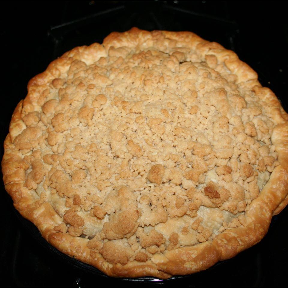 Apple Crumb Pie Doreen P