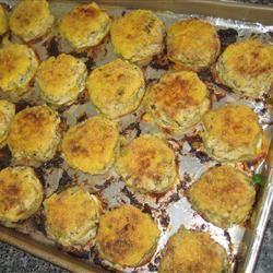 Baked Tuna 'Crab' Cakes Chinadoll_82