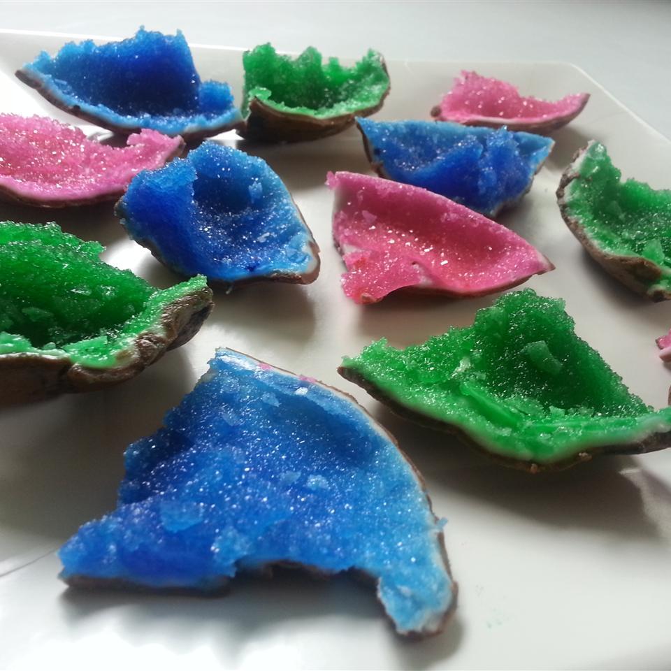 Rock Candy Moezart