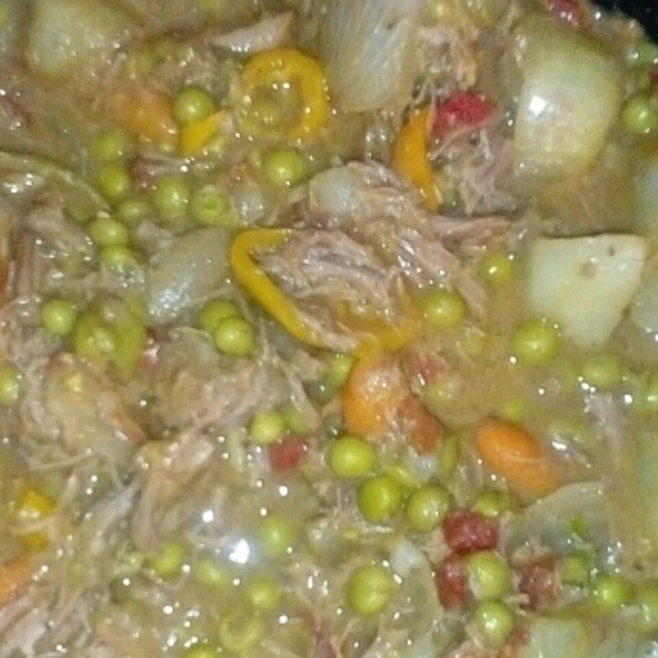Easy Beef Stew for the Slow Cooker