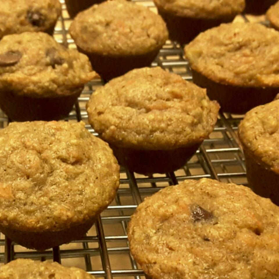 Toddler Muffins Jason C