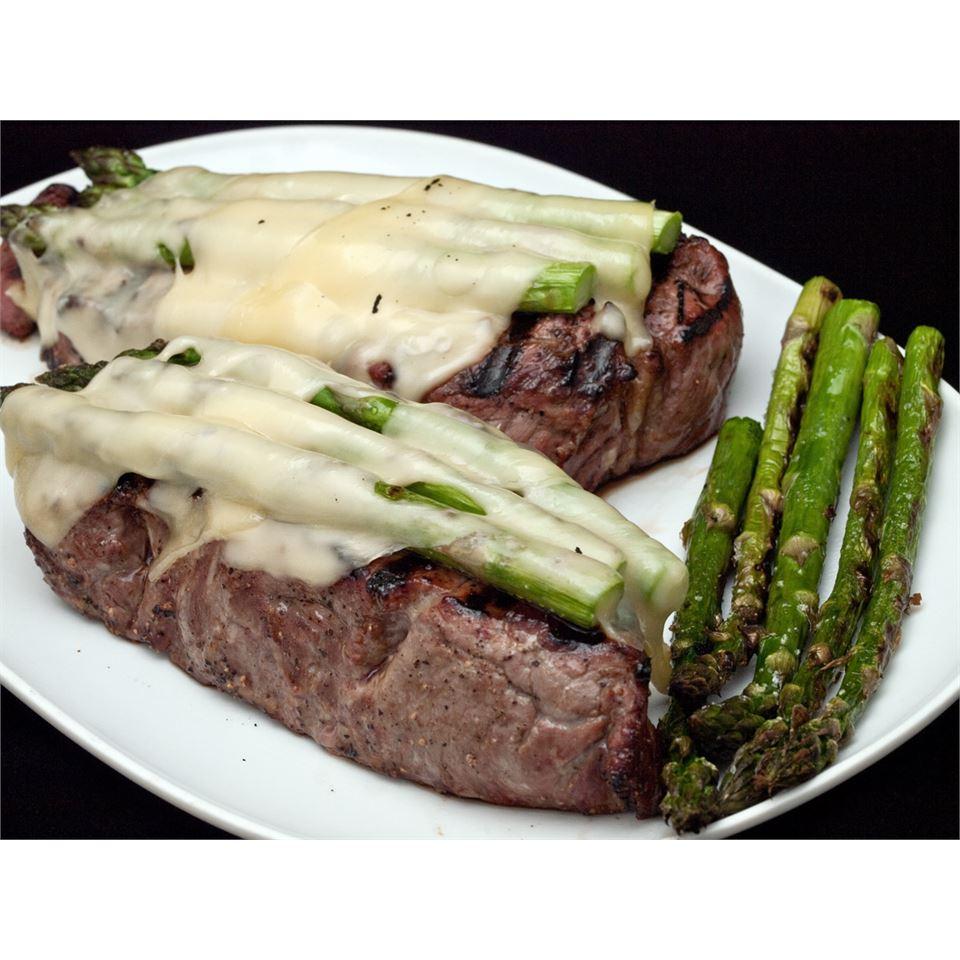 Xavier Steak