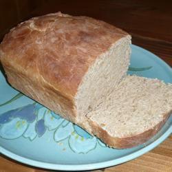 Vanilla Spice Bread Diane