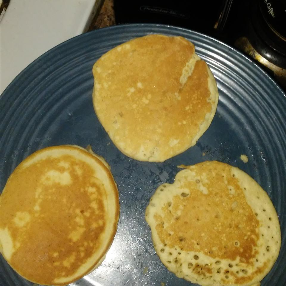 Healthier Good Old Fashioned Pancakes Heather Cooper