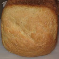 Bagel Bread McBacon
