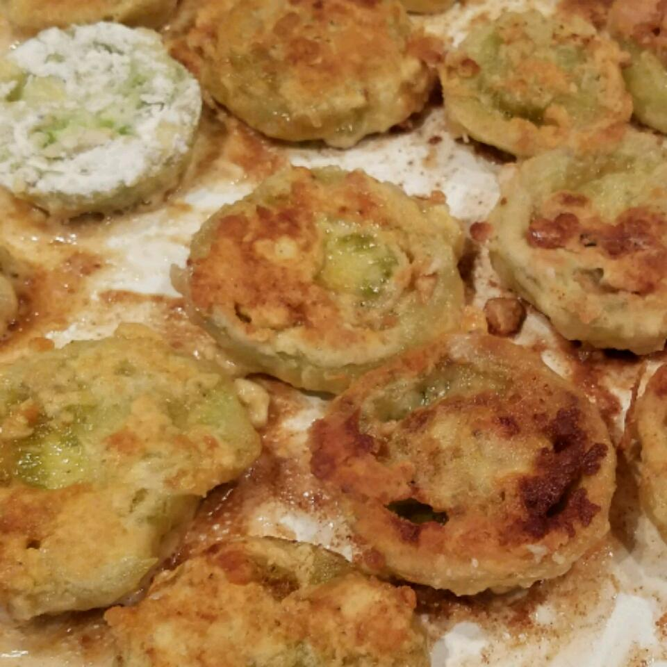 Karen's Fried Green Tomatoes M'A