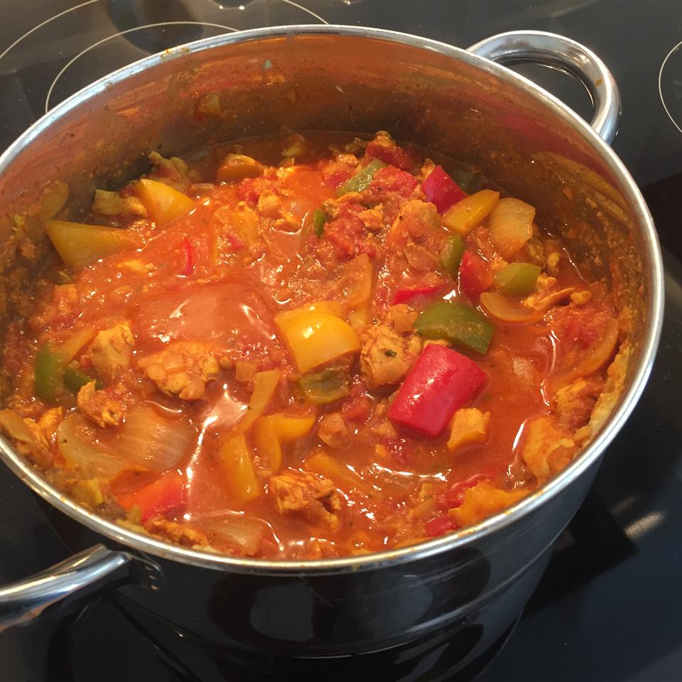 Chicken Jalfrezi Recipe Allrecipes