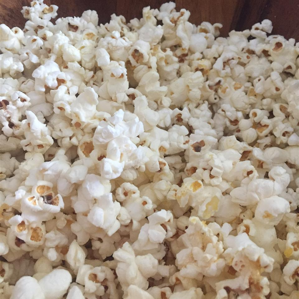 Movie Star Popcorn Sarah