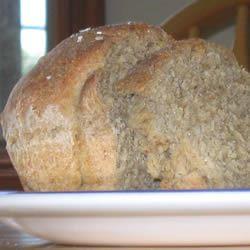 Oatmeal Bread I Jenn