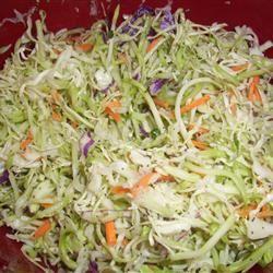 Mixed Vegetable Salad I