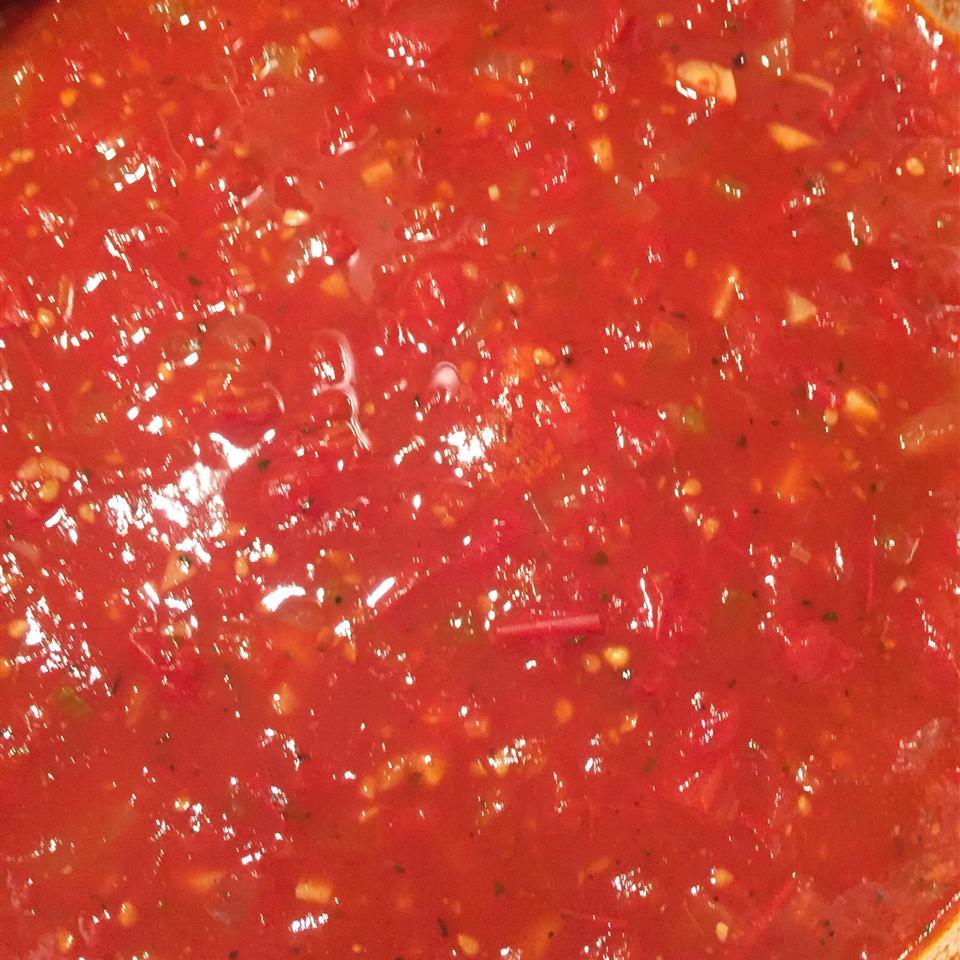 Chef John's Tomato Sauce Mariellen