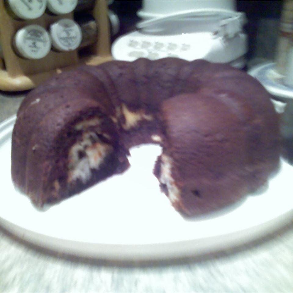 Chocaroon Cake Shezzza