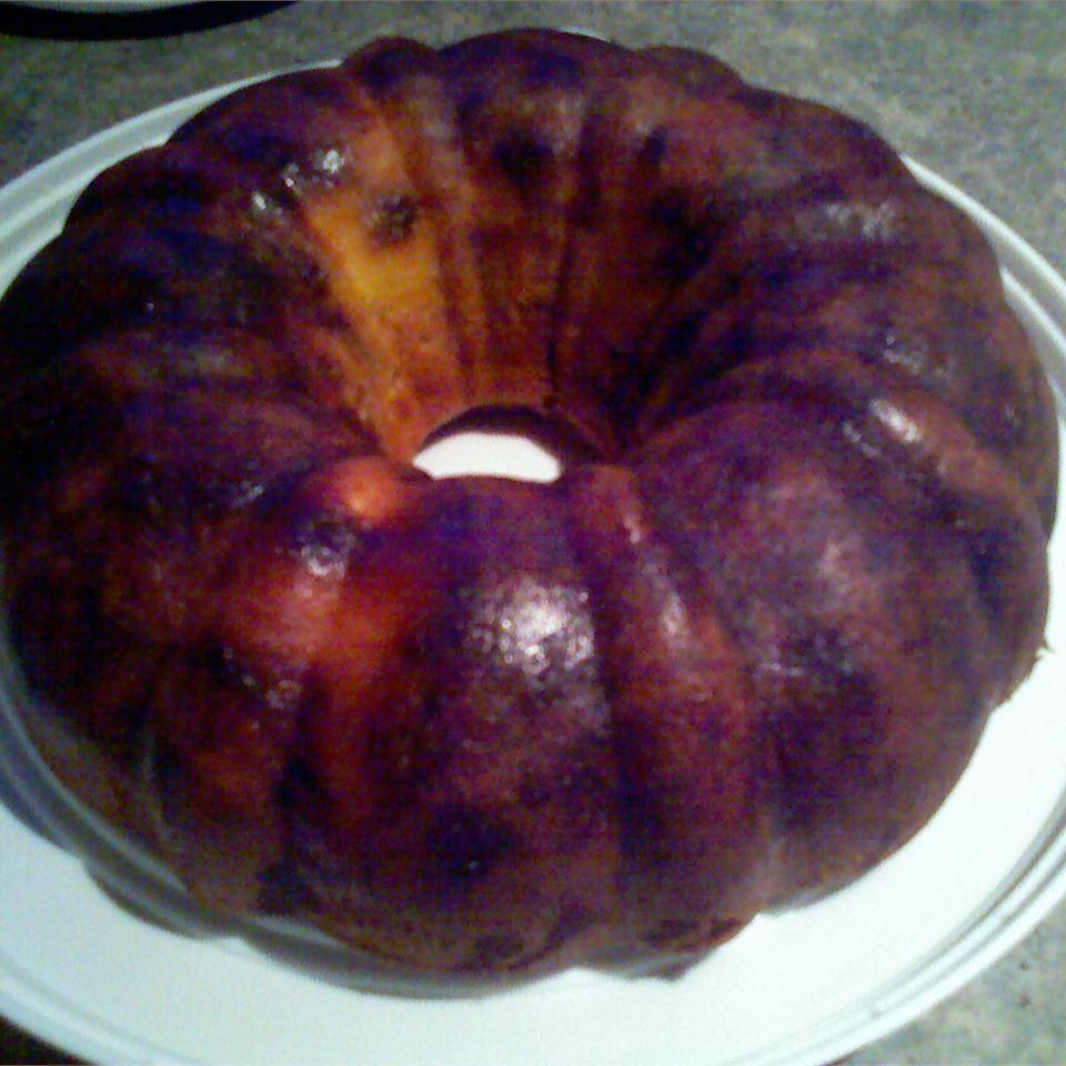 Ricotta Cheese Cake Shezzza