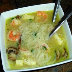 Miso Soup SYRAH4689