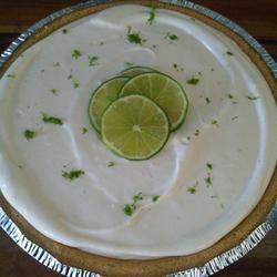 Florida Key Lime Pie Krissyp