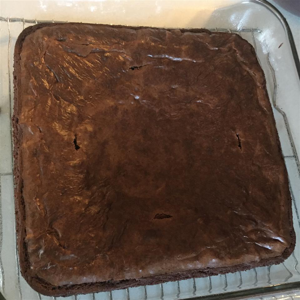 MMMMM... Brownies