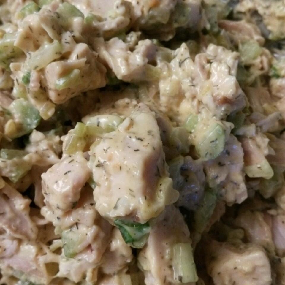 My Favorite Chicken Salad SMAAKUM