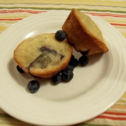 Alienated Blueberry Muffins Rae