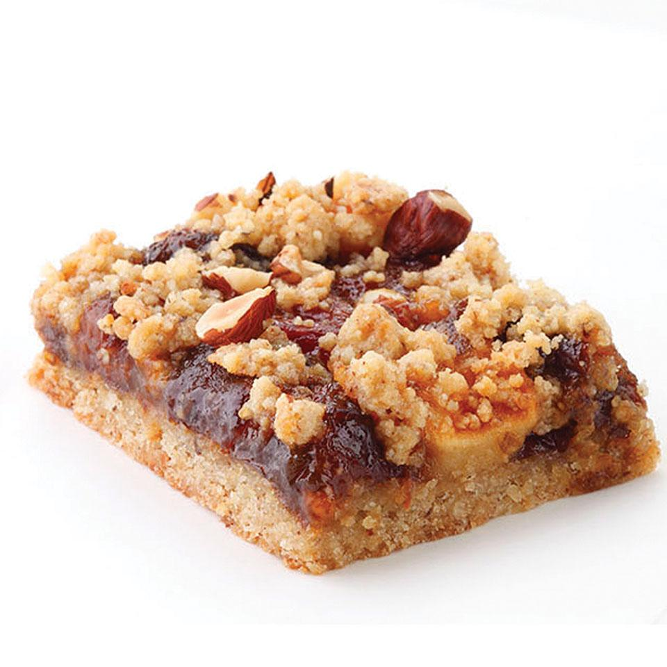 Dried-Fruit Bars EatingWell Test Kitchen