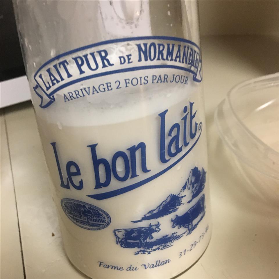 Homemade Almond Milk Duan Harrion