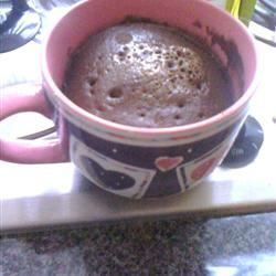Cake in a Mug rachelcschmitt