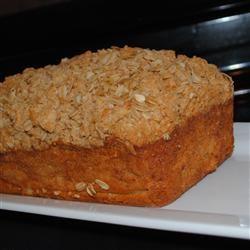 Simply Delicious Banana Crumb Bread Pam Ziegler Lutz