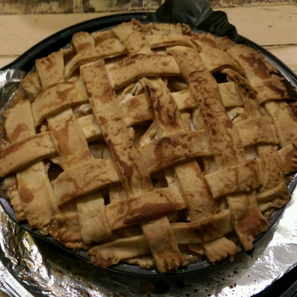 Chef John's Easy Apple Pie
