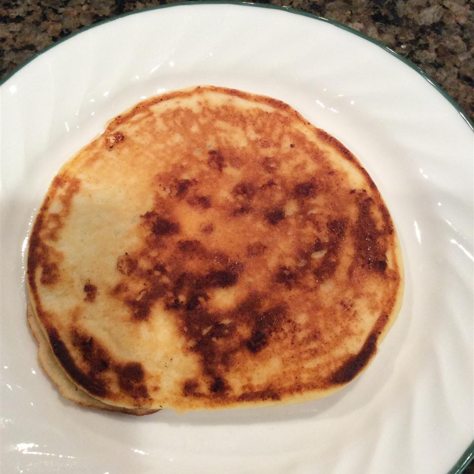 The Best Ricotta Pancakes Sandracooks