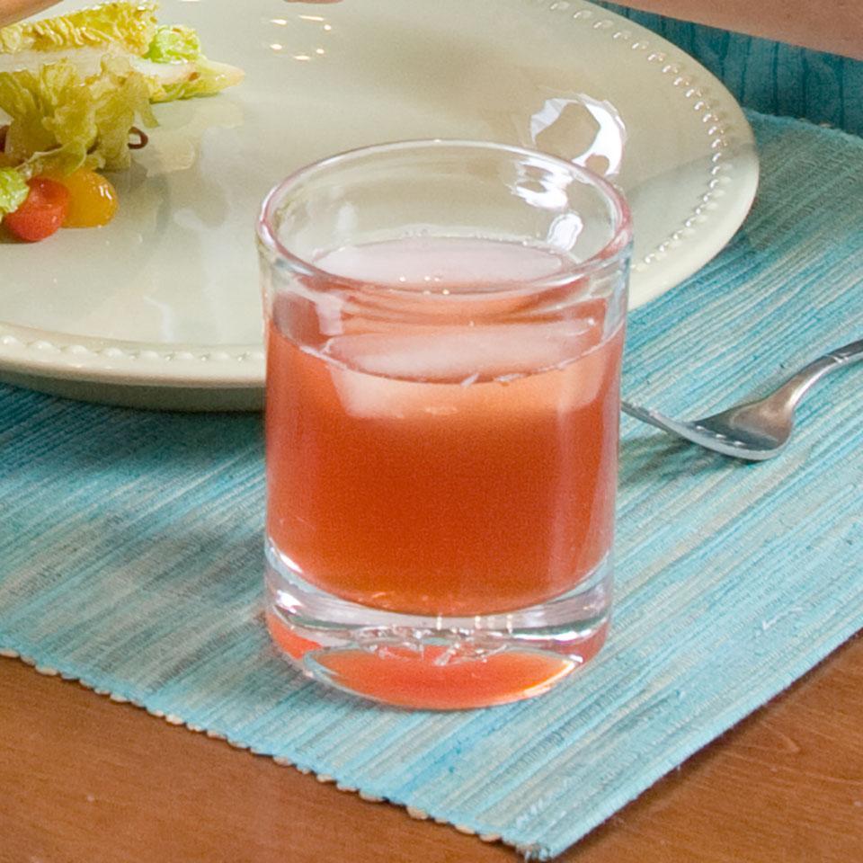 Lemon Zinger Cider EatingWell Test Kitchen