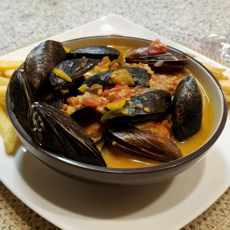 Amazing Mussels JessD